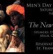 Men's Conference – The New Emangelization