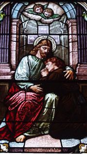 confession_stained_glass_window