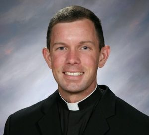 Fr Riley Williams, Administrator