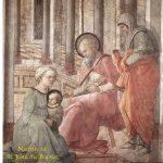 Nativity of St. John the Baptist – 24 June 2018