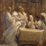 Feast of Corpus Christi – 14 June 2020