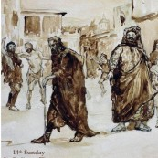14th Sunday in Ordinary Time – 8 July 2018