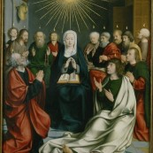 Pentecost Sunday – 9 June 2019