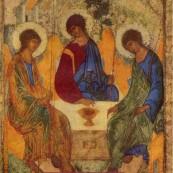 Most Holy Trinity Sunday – 16 June 2019