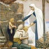 22nd Sunday in Ordinary Time – 1 September 2