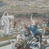 28th Sunday in Ordinary Time – 13 October 2019