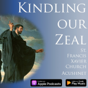 Parish Podcasts