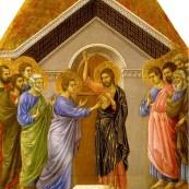 Divine Mercy Sunday – 19 April 2020