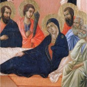 7th Sunday of Easter – 24 May 2020