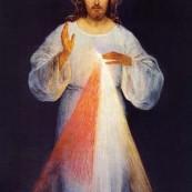 New Apostolate – Divine Mercy Pray-ers
