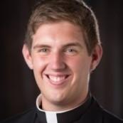 Welcome Fr. Ryan Healy